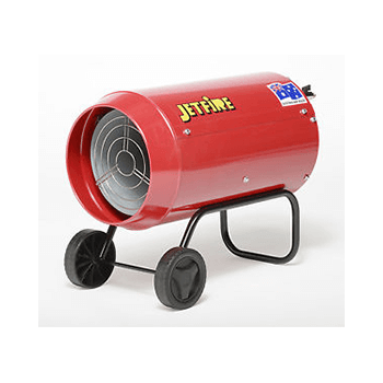 Gas Heater Hire Young NSW